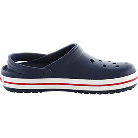 Crocs Crocband Clogs zoccoli, navy